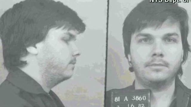 Ex-cop: Lennon's assassin had hit list