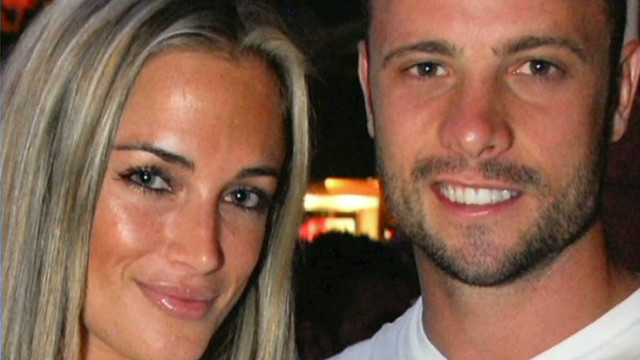 Pistorius' friend: He's 'kind and gentle'
