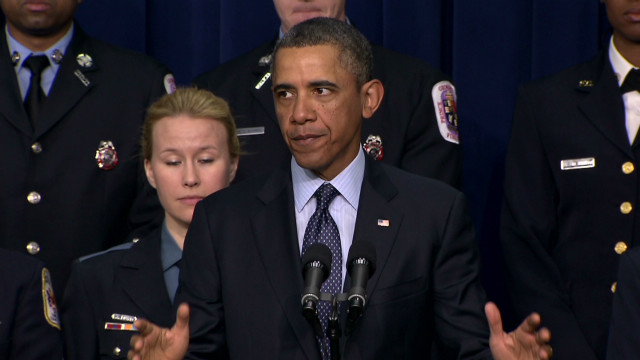Obama: People will lose jobs over cuts