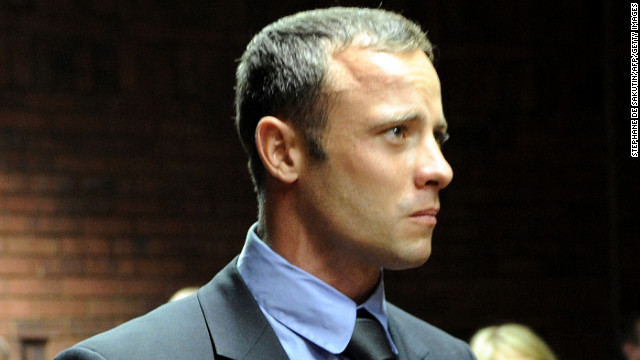 Will Pistorius be released on bail?