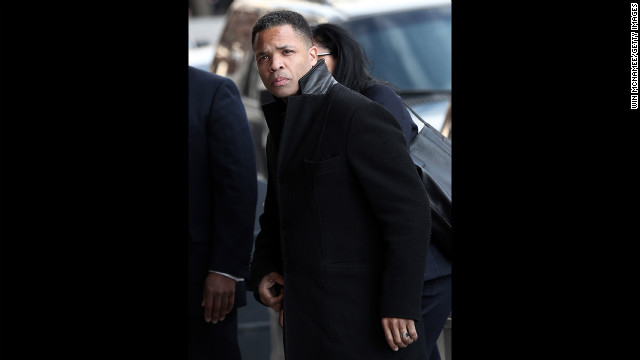 Jesse Jackson Jr. facing up to five years in prison