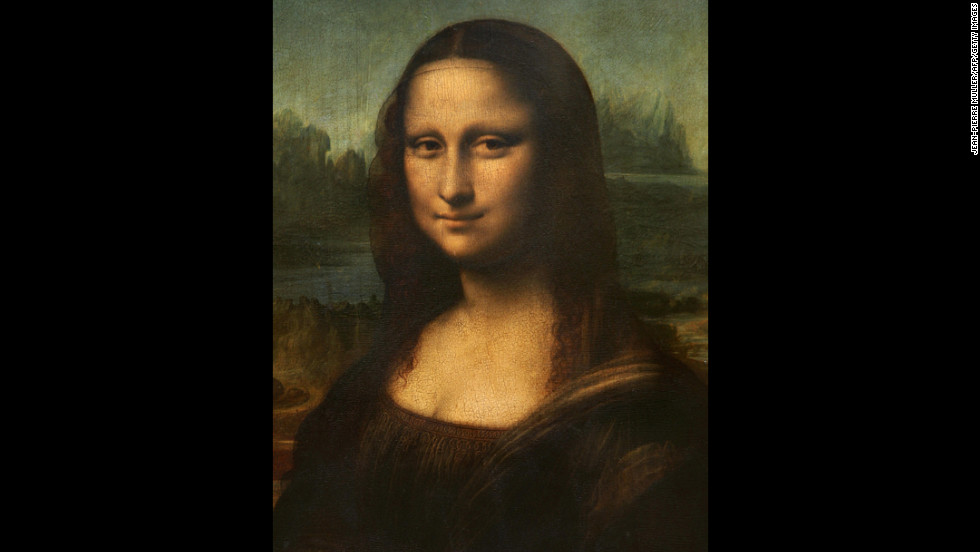 "In 1911, Leonardo Da Vinci's ""Mona Lisa"" was stolen from the Louvre by an Italian who had been a handyman for the museum. The famous painting was recovered two years later."