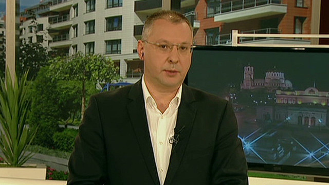 Fmr. PM: Bulgarians can't stand it
