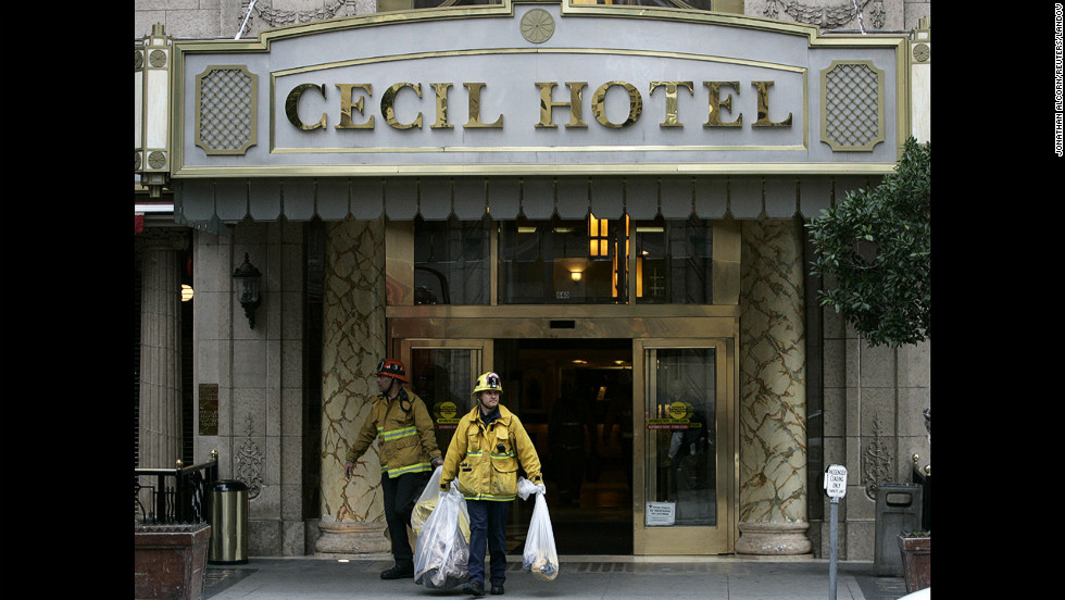 Cecil Hotel Closed 36 Photos 81 Hotels 640 S