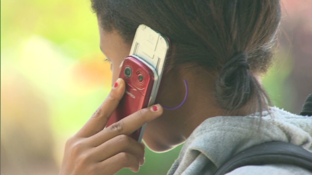 Are cell phones safe?