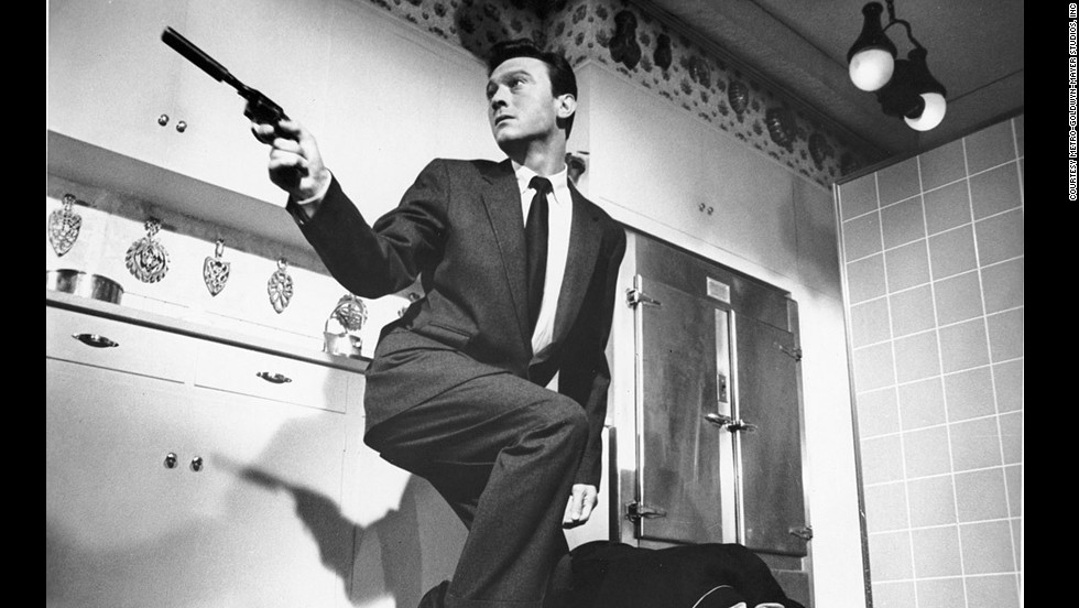 "It was the height of the Cold War when the 1962 psychological thriller ""The Manchurian Candidate"" debuted, exploiting paranoia over secret communists and secret communist plots."