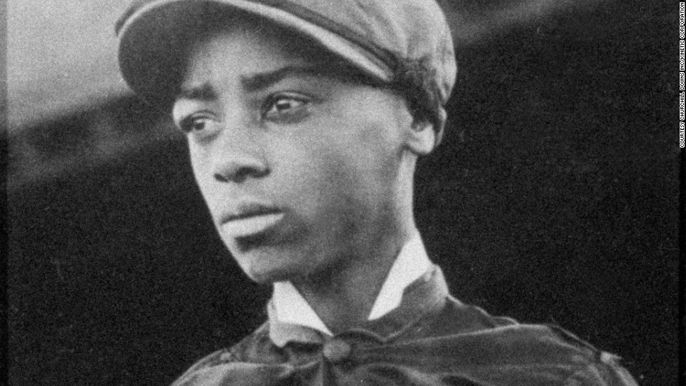 Alonzo Clayton is the youngest jockey ever to win the Kentucky Derby, taking the race in 1892 at just 15-years-old. However, increasing racism on the track cut short his budding career.