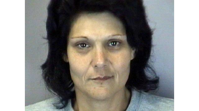 Elisa Baker pleaded guilty in 2011 to killing her stepdaughter.