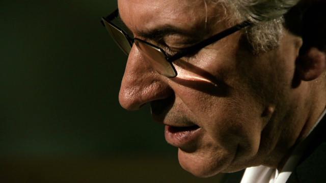 Exiled Syrian writer: Why I fled