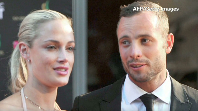 Steenkamp's cousin: Truth will come out