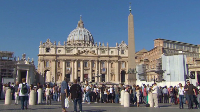 Vatican denies 'false news reports'