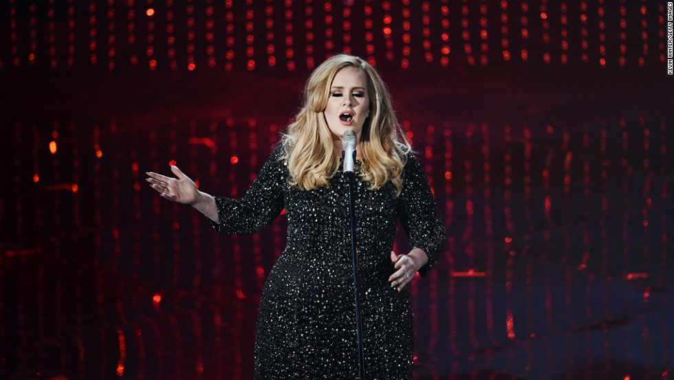 "<strong>Adele: </strong>Speaking of Brit songbirds, the rumor mill is anxiously awaiting a confirmation that Adele might bless us with a new album this year. Whispers that the ""21"" chart-topper is <a href=""http://www.idolator.com/7454989/adele-is-recording-her-new-album-due-out-in-mid-2014"" target=""_blank"">at work on a new album</a> destined to drop in mid-2014 have been circulating for months -- Adele, please don't let this be wishful thinking! (<em>TBD)</em>"