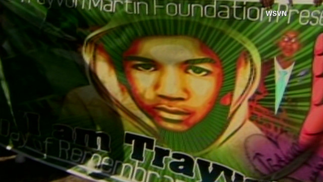 Trayvon Martin case: A look back