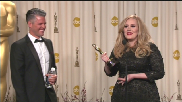 oscar youtube adele paul epworth backstage_00024205.jpg