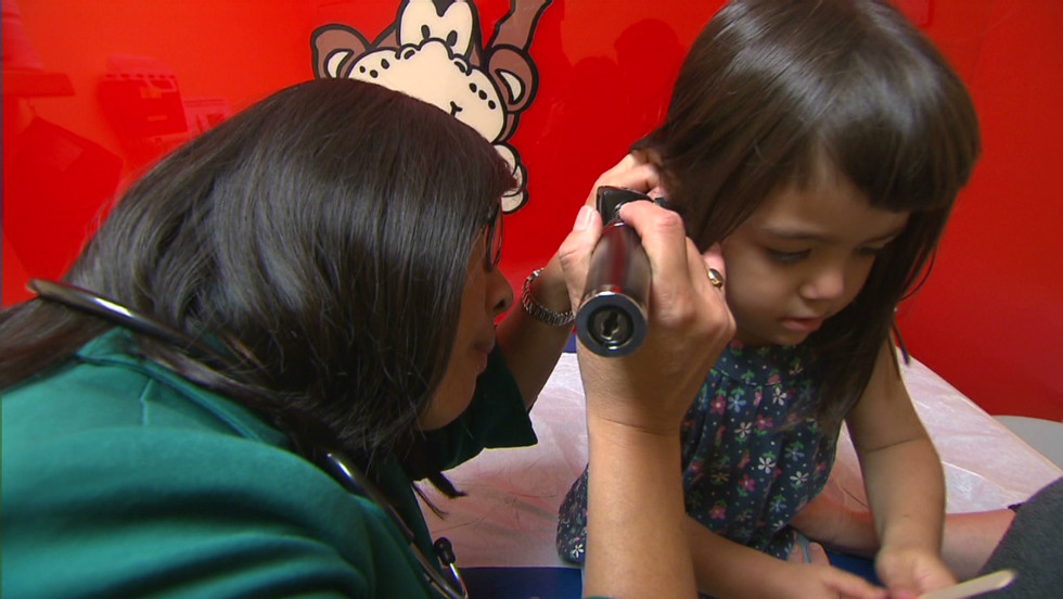 Stop cleaning your ears, doctors say