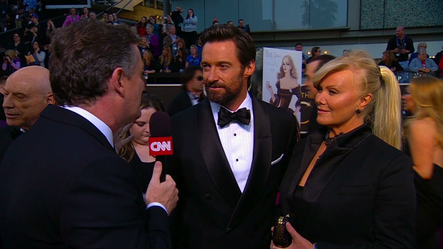 Jackman: Labels are worrying