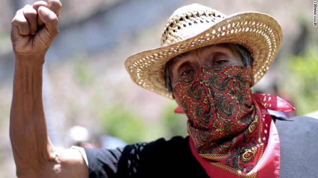 Autodefensas Guerrero