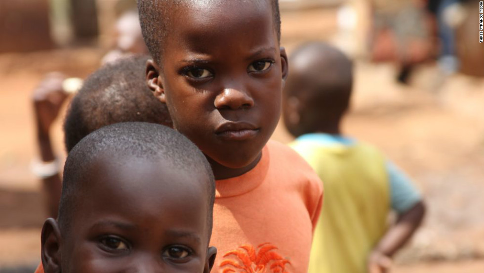 For every child adopted from Uganda many more on still living on the streets of the capital, Kampala, or in one of the city's orphanages, many of which arrange international adoptions.