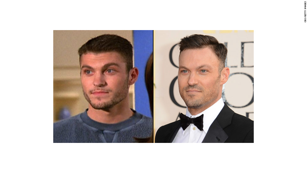 "Since playing David Silver, Brian Austin Green has had roles on series such as ""Smallville,"" ""Desperate Housewives"" and ""Happy Endings."" He's starred in TBS' ""Wedding Band"" and FX's ""Anger Management,"" and is raising three kids with wife Megan Fox."