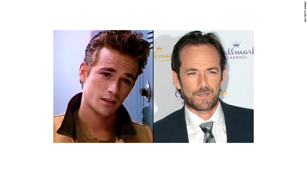 "Luke Perry has had a resurgence on TV in the past few years, guest-starring on series such as ""Body of Proof,"" ""Raising Hope"" and<a href=""http://marquee.blogs.cnn.com/2013/02/22/community-four-cool-cool-cool-moments/""> ""Community."" </a>According to his IMDB page, he has a slew of projects in the works, including ""Dragon Warriors"" and ""A Fine Step,"" and most recently appeared on TNT's ""Major Crimes."""