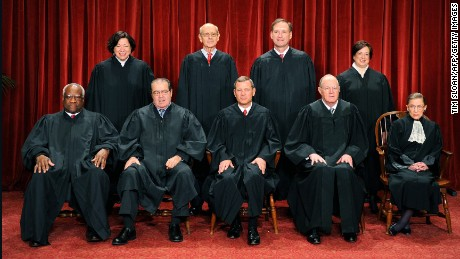Today's Supreme Court