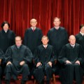 supreme justices