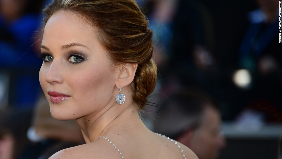 """Along with Mulligan, Jennifer Lawrence's name is being thrown about as a potential option for the part of a young Hillary Clinton -- and according to <a href=""""http://www.thewrap.com/movies/column-post/carey-mulligan-most-likely-play-hillary-clinton-biopic-rodham-95616"""" target=""""_blank"""">The Wrap</a>, it was always between those two. The 22-year-old Oscar winner is plenty busy, though: Her """"Hunger Games"""" film """"Catching Fire"""" arrives in November, and then she'll star in David O. Russell's """"American Hustle"""" and the next """"X-Men"""" film, """"Days of Future Past,"""" after that."""
