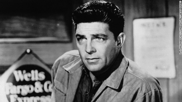 dale robertson movies