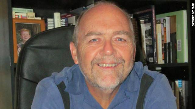 Ray Glier