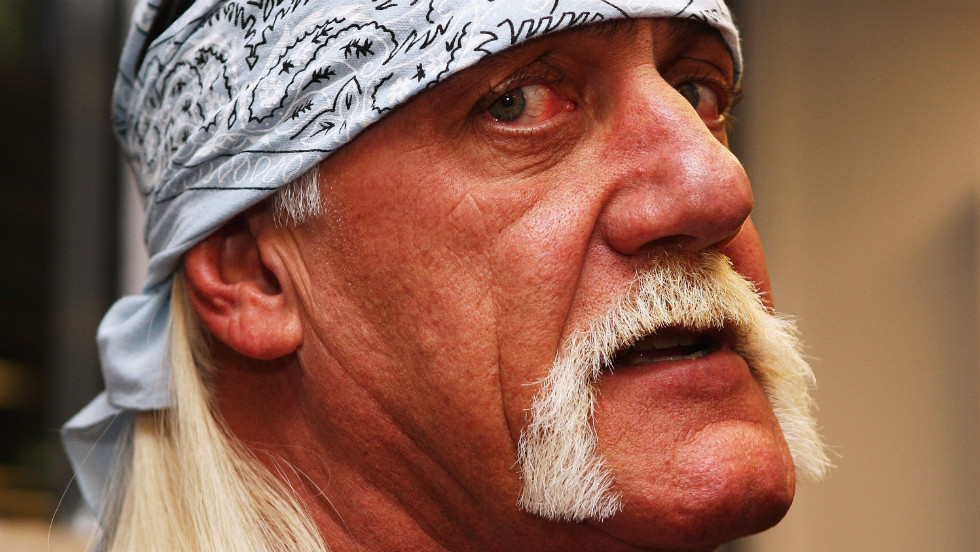 Hulk Hogan drew a firestorm of criticism when he tweeted an admiring photo of his 24-year-old daughter's bare legs to his nearly 500,000 followers.