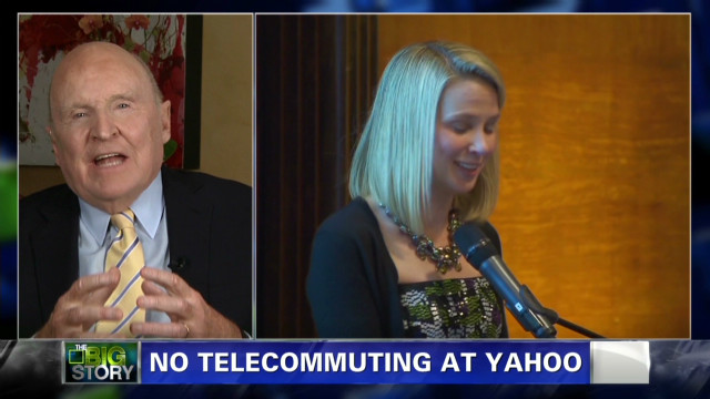 Welch: Yahoo needs 'all hands on deck'