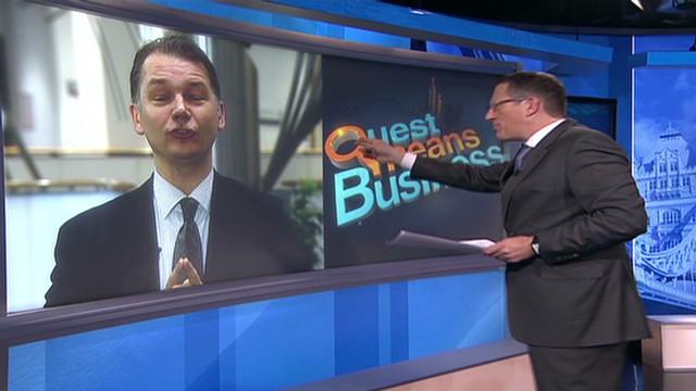 Bankers' bonus cap debate heats up