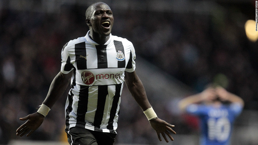 Midfielder Moussa Sissoko has been a great acquisition for Newcastle since making the move from French club Toulouse in January.  The 23-year-old  scored three times in his opening six appearances and is considered as one of the best purchases of the transfer window.
