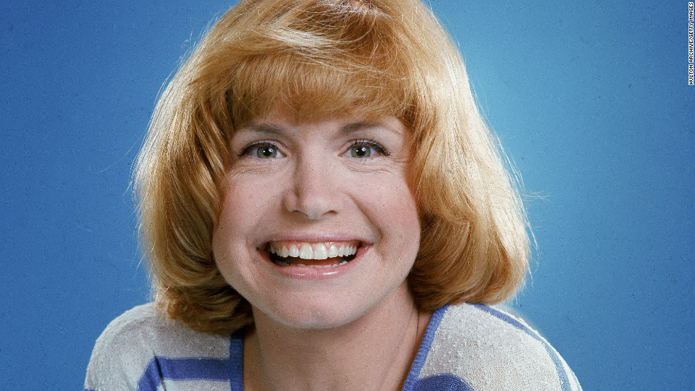 "Actress <a href=""http://www.cnn.com/2013/03/01/showbiz/obit-bonnie-franklin/index.html"" target=""_blank"">Bonnie Franklin</a>, star of the TV show ""One Day at a Time,"" died at the age of 69 on March 1 of complications from pancreatic cancer."