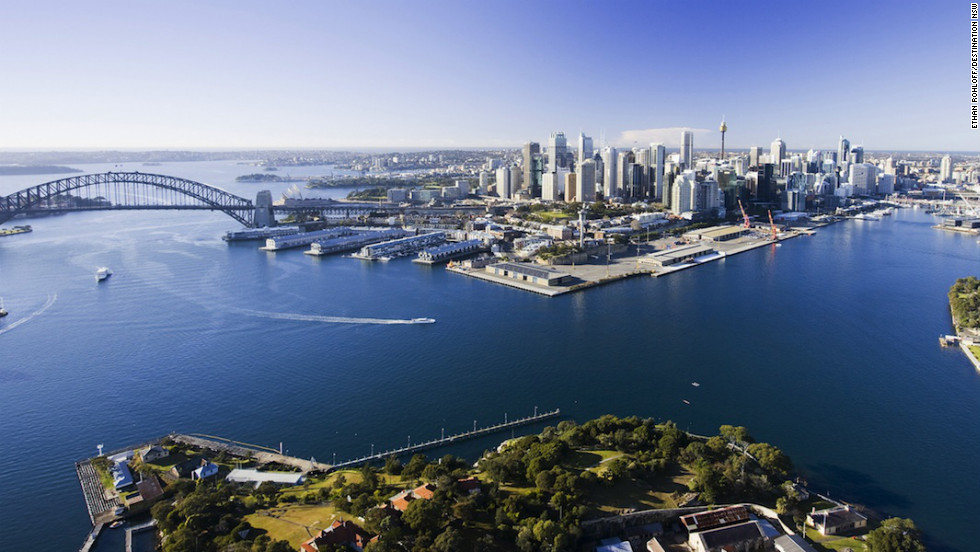"The second most expensive housing market for the second year running, Sydney has maintained a 12.2 median multiple -- the same as last year. For perspective, ""severely unaffordable"" housing is defined by Demographia as a market with a median multiple of 5.1 or higher."