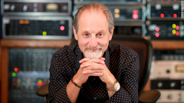 Eddie Kramer, the musician's longtime engineer and producer, still remembers the guitarist as something special.