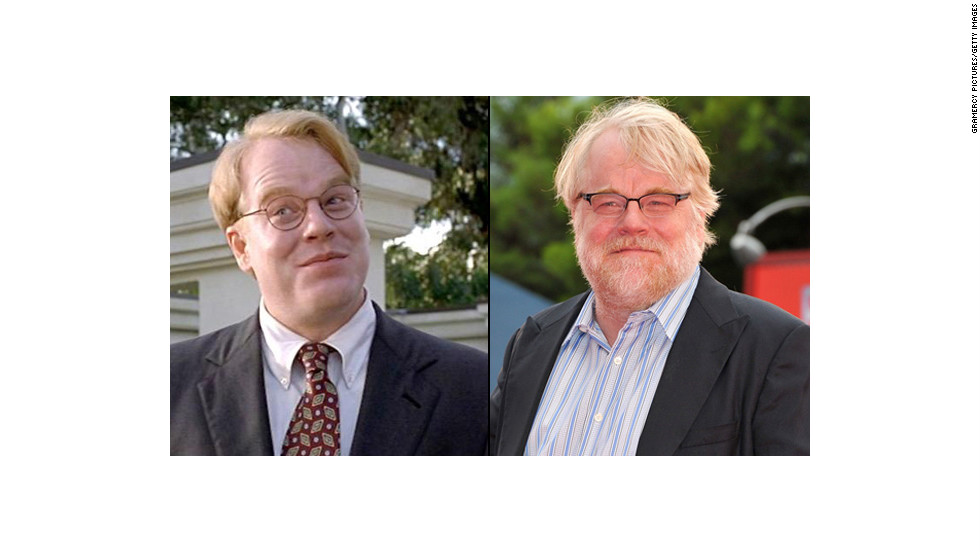 "Philip Seymour Hoffman, who played Brandt in ""The Big Lebowski,"" appeared in several well-received movies, such as ""The Master,"" ""Moneyball"" and ""The Ides of March."" He was in ""The Hunger Games: Catching Fire"" as Plutarch Heavensbee. Hoffman died of combined drug intoxication in February 2014."