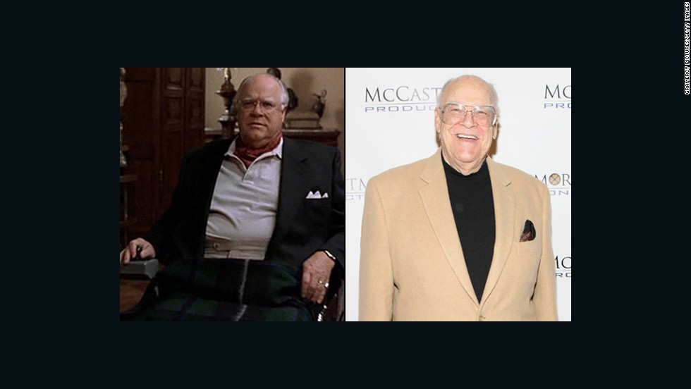 "David Huddleston, who played the title character in ""The Big Lebowski,"" went on to guest star on series such as ""The West Wing"" and ""It's Always Sunny in Philadelphia."" The ""Blazing Saddles"" actor also appeared in 2005's ""The Producers,"" 2007's ""Postal"" and 2014's ""Locker 13."""