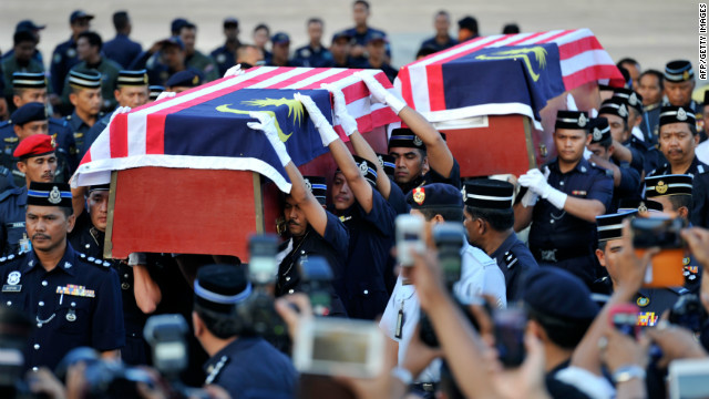 Malaysia battles Filipino rebel group