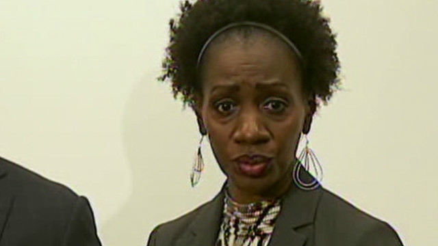 Mother reacts to FAMU hazing charges