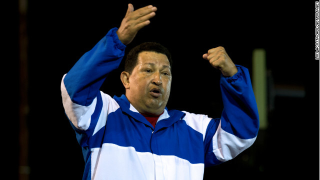 Weighing in on Hugo Chavez's legacy