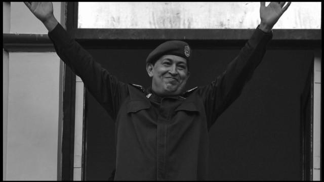 The quotable Hugo Chavez
