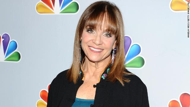 Could Valerie Harper join 'DWTS'?