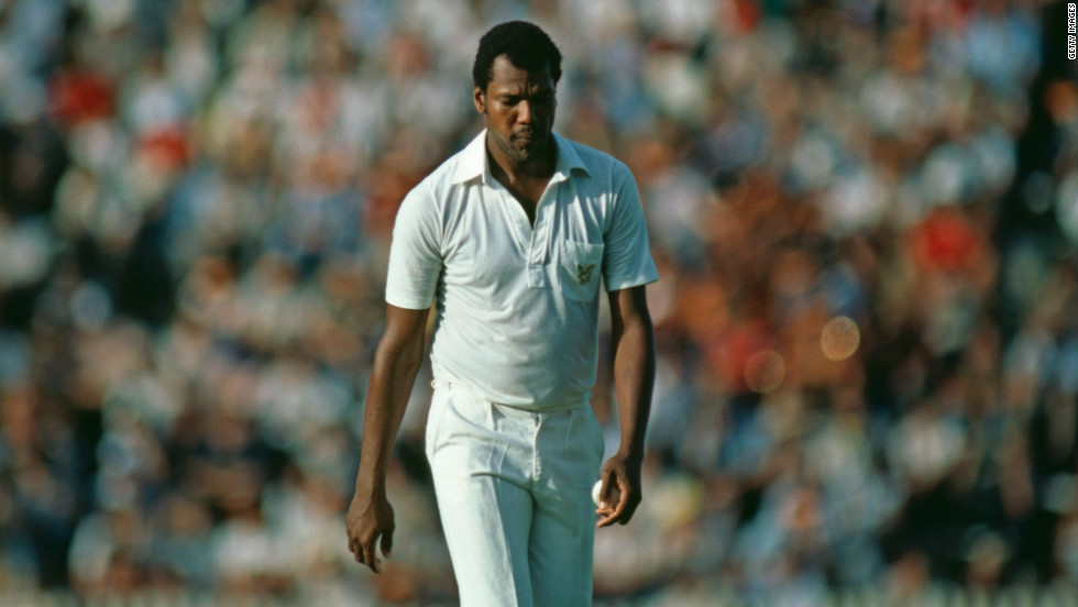 "Fast bowler Colin Croft was one of the West Indies players who accepted a place on two ""rebel tours"" of apartheid-era South Africa in the 1980s. The West Indians were granted ""honorary white"" status so they could access cricket clubs."