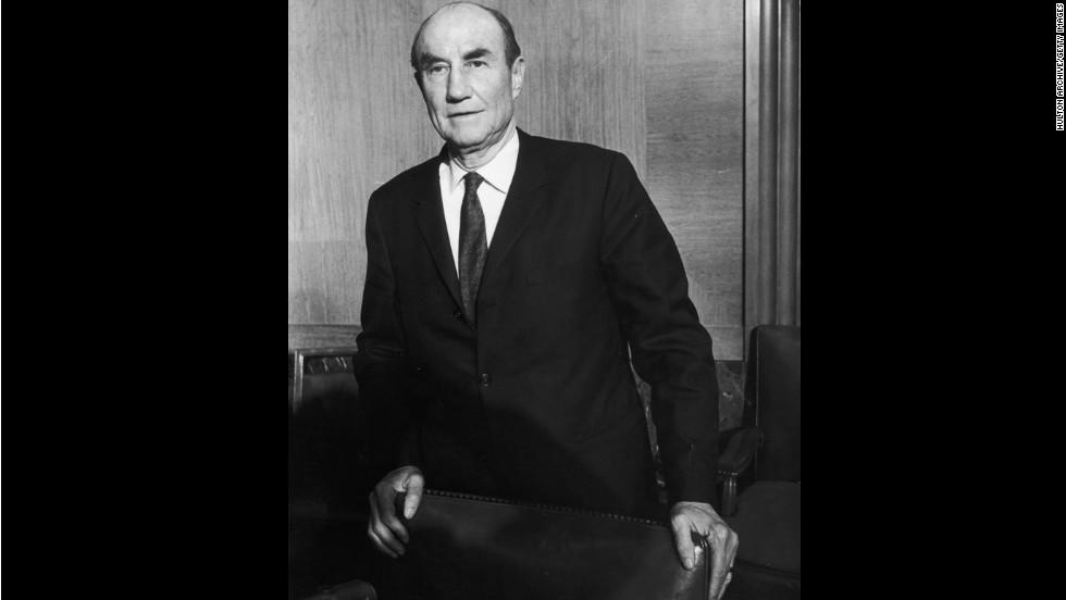 <strong>24 hours, 18 minutes:</strong> Sen. Strom Thurmond of South Carolina holds the record for the longest filibuster when he took to the floor to oppose the Civil Rights Act of 1957. One of the ways the segregationist Republican filled his time was by reading the election laws of every state.