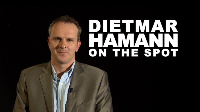 Didi Hamann on beating AC Milan