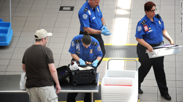 A new government report says misconduct by Transportation Security Administration workers has increased more than 26% in the last three years.