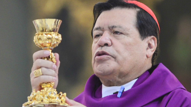 Did Mexican archbishop cover up abuse?