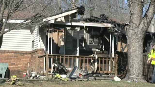 5 children, two adults killed in fire