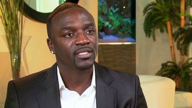 Akon: I'm investing in Africa